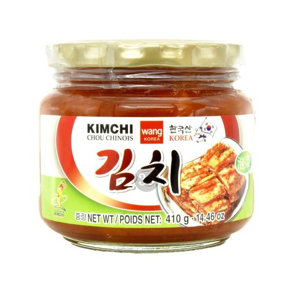 Wang - Kimchi, 410g
