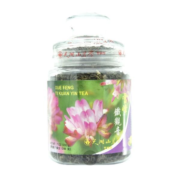 Tian Hu Shan - Ti Kuan Yin Oolong-Tee, 200g