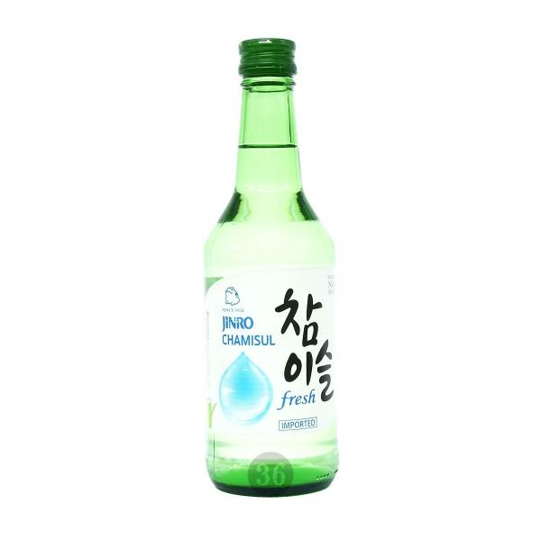 Hitejinro - Soju Fresh, 360ml