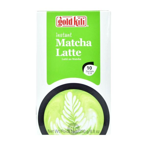 Gold Kili - Instant-Matcha-Latte, 250g