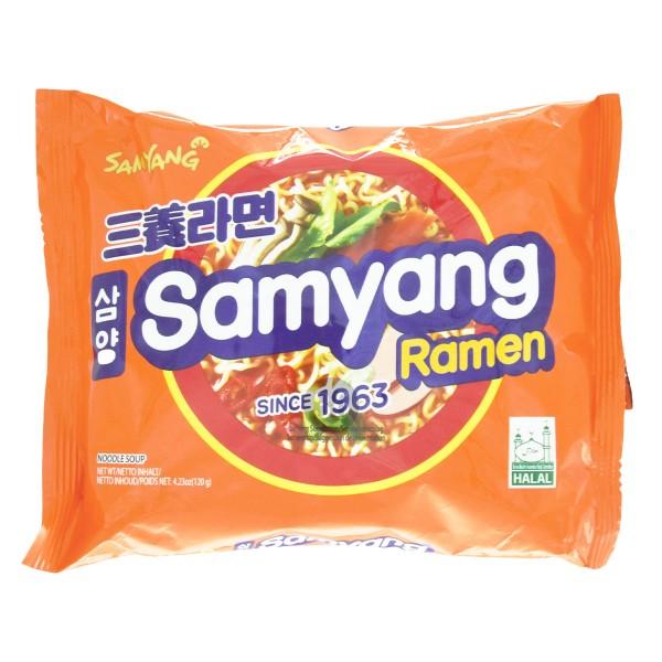 "Samyang - Instantnudeln ""Ramen"", 120g"